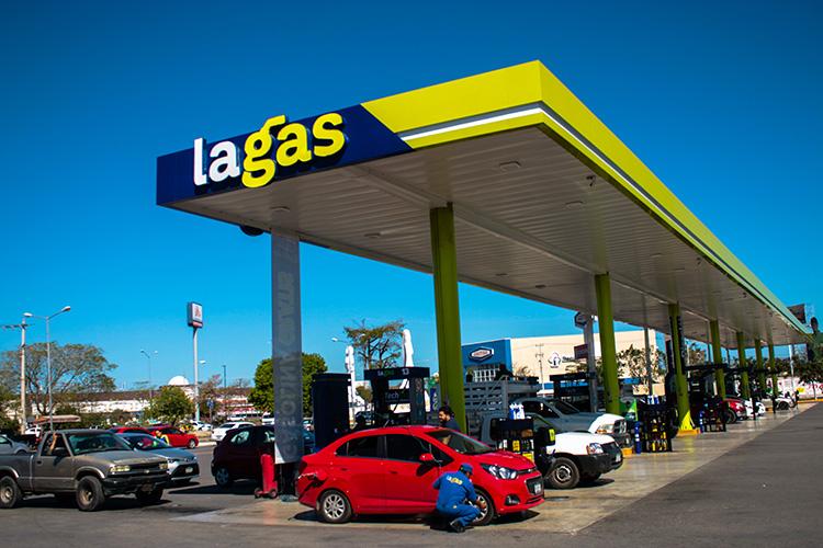 Conoce el servicio de La Gas